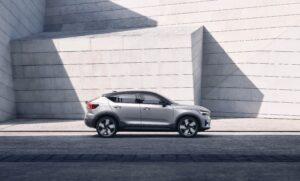 Volvo tem o melhor primeiro semestre de sempre em 2021 thumbnail