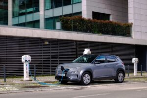 Carros elétricos. Recorde de carregamentos na rede nacional batido em agosto thumbnail