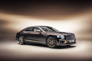 Bentley Flying Spur Hybrid recebe nova edição limitada thumbnail