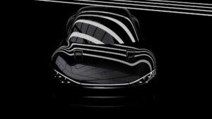 Mercedes EQXX, um concept que vai dar origem a um carro elétrico com mais de 1000 km de autonomia thumbnail