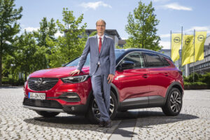 Michael Lohscheller troca Opel pelos vietnamitas da VinFast thumbnail