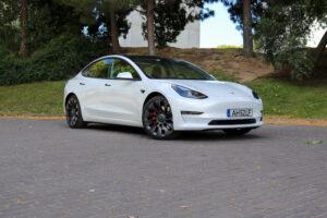 Tesla Model 3 Performance – Ensaio Teste thumbnail