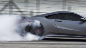 "Honda NSX vai receber versão mais ""picante"" como despedida thumbnail"