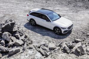 Saiba quanto custa a nova Mercedes-Benz Classe C All-Terrain thumbnail