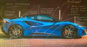 Frank Stephenson analisa e refaz design do novo Lotus Emira thumbnail