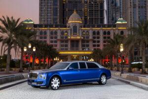 "5 Bentley Mulsanne Grand Limousine ""esquecidos"" voltam a estar à venda thumbnail"
