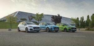 Renovado Ford Fiesta melhora estética e recebe reforço tecnológico thumbnail