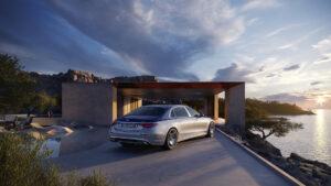 Mercedes-Maybach Classe S Edition 100, a nova edição limitada equipada com motor V12 thumbnail