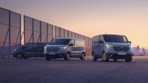 Renault dá início ao período de encomendas do novo Trafic thumbnail
