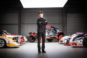 Ken Block assina parceria com a Audi thumbnail