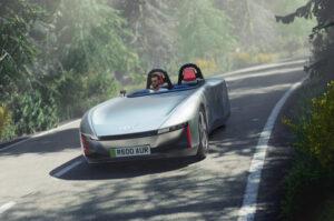 Aura Concept, o desportivo elétrico feito no Reino Unido que promete mais de 600 km de autonomia thumbnail