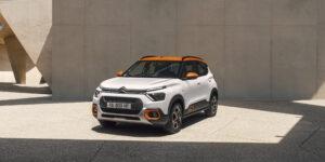 Citroën apresenta C3 dedicado ao mercado indiano e sul-americano thumbnail