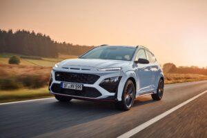 Hyundai Kauai N já chegou ao mercado português thumbnail