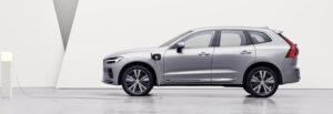 Gama de híbridos plug-in da Volvo vão receber aumento de autonomia thumbnail