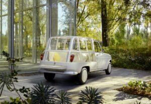 Renault transformou 4L numa Suite thumbnail