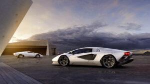 Designer do Lamborghini Countach original não aprova o novo lançado este ano thumbnail