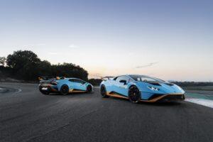 Lamborghini conquista recorde de vendas nos primeiros nove meses do ano thumbnail