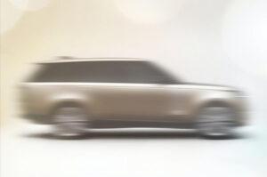 Land Rover promete novidade para o próximo dia 26 de outubro thumbnail
