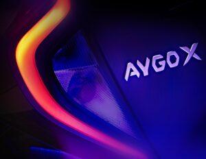 Toyota Aygo Cross com apresentação marcada para o próximo dia 4 novembro thumbnail