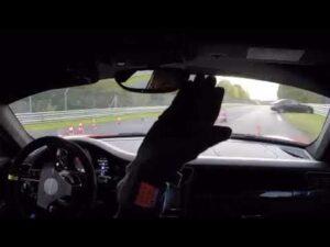 Será esta a volta mais curta de sempre ao circuito de Nürburgring? thumbnail