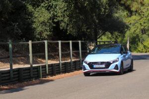Hyundai i20 N 1.6 T-GDi Performance Pack – Ensaio Teste thumbnail