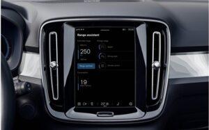 Nova App da Volvo promete aumento da autonomia do XC40 elétrico thumbnail