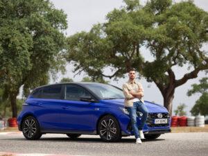 Leilão da primeira unidade do Hyundai i20 Miguel Oliveira arranca este sábado thumbnail