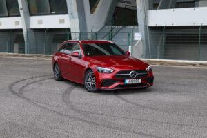 Mercedes-Benz C 300 d Station – Ensaio Teste thumbnail
