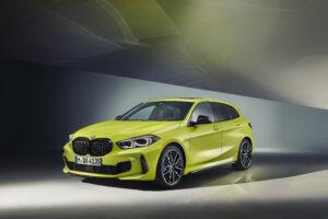 BMW melhorou alguns detalhes do M135i xDrive thumbnail