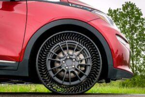 Michelin quer lançar no mercado pneus ser ar já em 2024 thumbnail